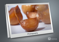 عکاسی صنعتی - عکاسی محصول - هفت طعم