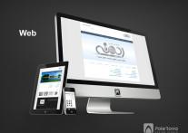 طراحی وب سایت صنعتی رحمتی