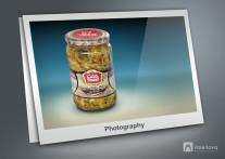 عکاسی صنعتی - هفت طعم