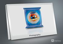 عکاسی صنعتی - کیک کادوس