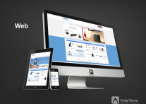 طراحی وب سایت فیلیپس