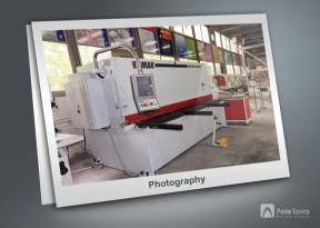 عکاسی صنعتی - مرکز بهداشت کار
