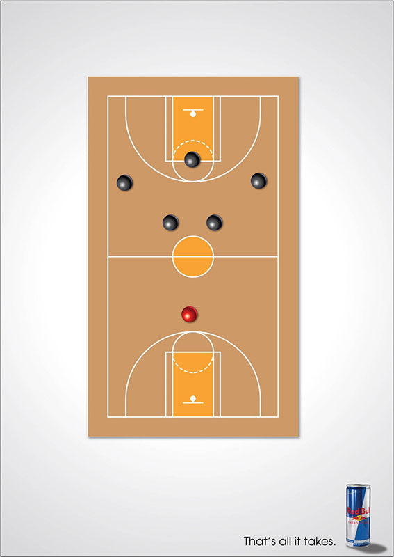 RedBullBasketball