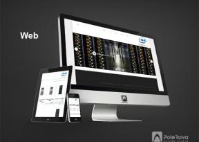 طراحی سایت - تیام ااندیش